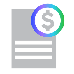 AES Billing Icon